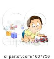 Kid Toddler Boy Toys Intellectual Development