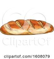 Sketched Bread