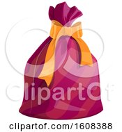 Poster, Art Print Of Gift With A Bow