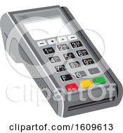 Credit Card Point Of Sale Pos Terminal