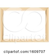 Wood Frame Border