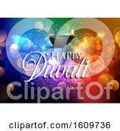 Colourful Diwali Background