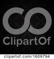 Elegant Luxury Brand Background In Black