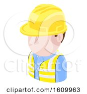 Contractor Avatar People Icon