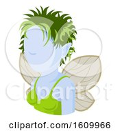Fairy Avatar People Icon