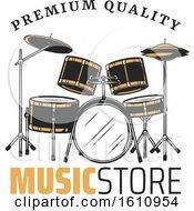 Music Store Design