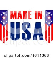 Made In The Usa Design