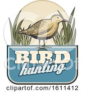 Bird Hunting Design