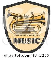 Poster, Art Print Of Music Design