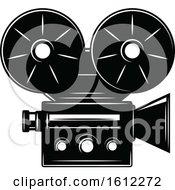 Cinema Movie Projector