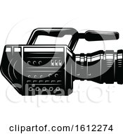 Cinema Movie Camera