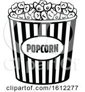 Cinema Movie Popcorn Bucket