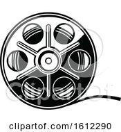 Cinema Movie Film Reel