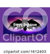 Halloween Banner Design