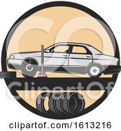 Poster, Art Print Of Car Automotive Design