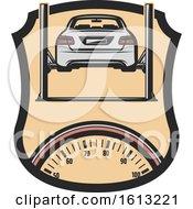 Retro Styled Automotive Design