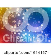 Colorful Flare Background