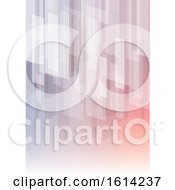 Abstract Background With A Modern Design