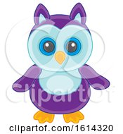 Owl Kids Toy