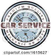 Car Automotive Design