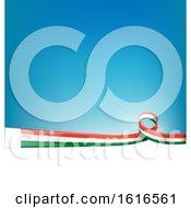 Poster, Art Print Of Madagascar Flag Background