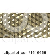 November 9th, 2018: 3D Geometric Abstract Hexagonal Wallpaper Background by KJ Pargeter