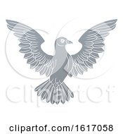 Poster, Art Print Of Dove Concept