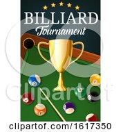Billiards Design