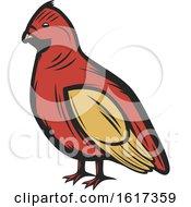 November 20th, 2018: Bird by Vector Tradition SM