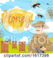 Beekeeper by Vector Tradition SM