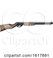 Hunting Rifle by Vector Tradition SM