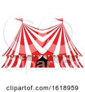 Circus Big Top Tent