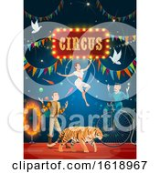 Circus Design by Vector Tradition SM