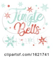 Christmas Typography Background
