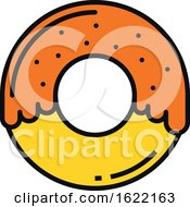Donut Food Icon