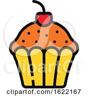 Cupcake Food Icon