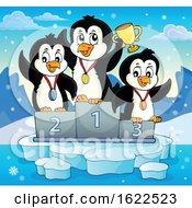 Championship Penguins