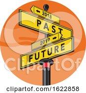 Sign Post 2018 2019 by patrimonio