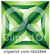 Green Square by cidepix