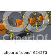 Generative Automation Illustration