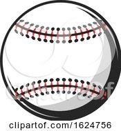 Poster, Art Print Of Baseball