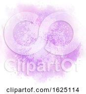 Watercolour Splat Background