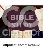 Bible Books Bible Study Illustration