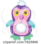 Toy Penguin