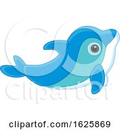 Toy Dolphin
