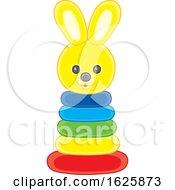 Rabbit Ring Toy