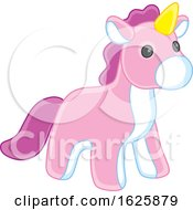 Toy Unicorn