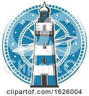 Lighthouse Design by Vector Tradition SM