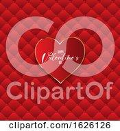 Luxury Valentines Day Background