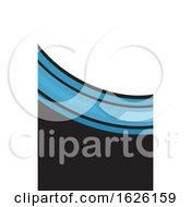 Business Card Or Background Template